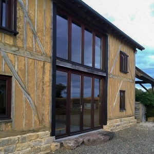 Étoile du Nord - luxury Normandy gite (formerly known as Le Petit Lac)